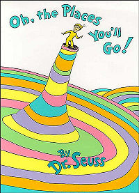 Dr. Seuss Cover
