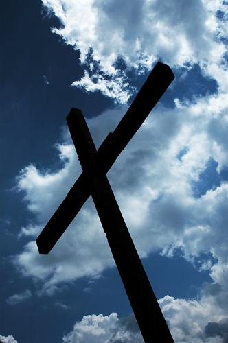 """Cross"""