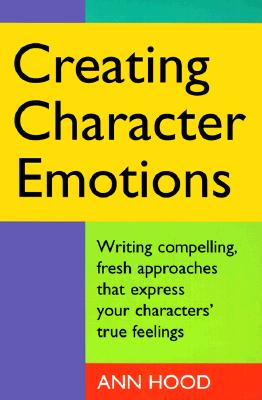 Creating Character Emotions cover
